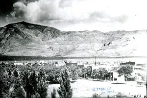 Photo of Alamogordo c. 1908