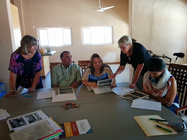 NMHC Curriculum Workshop - Albuquerque Historical Society