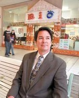 Randy Sanchez, General Manager Coronado Shopping Center