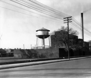 Picture of Albuquerque Waterworks c.1930